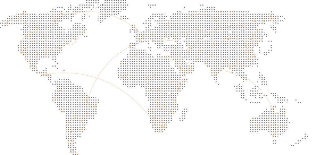 JCL Logistics - Karte