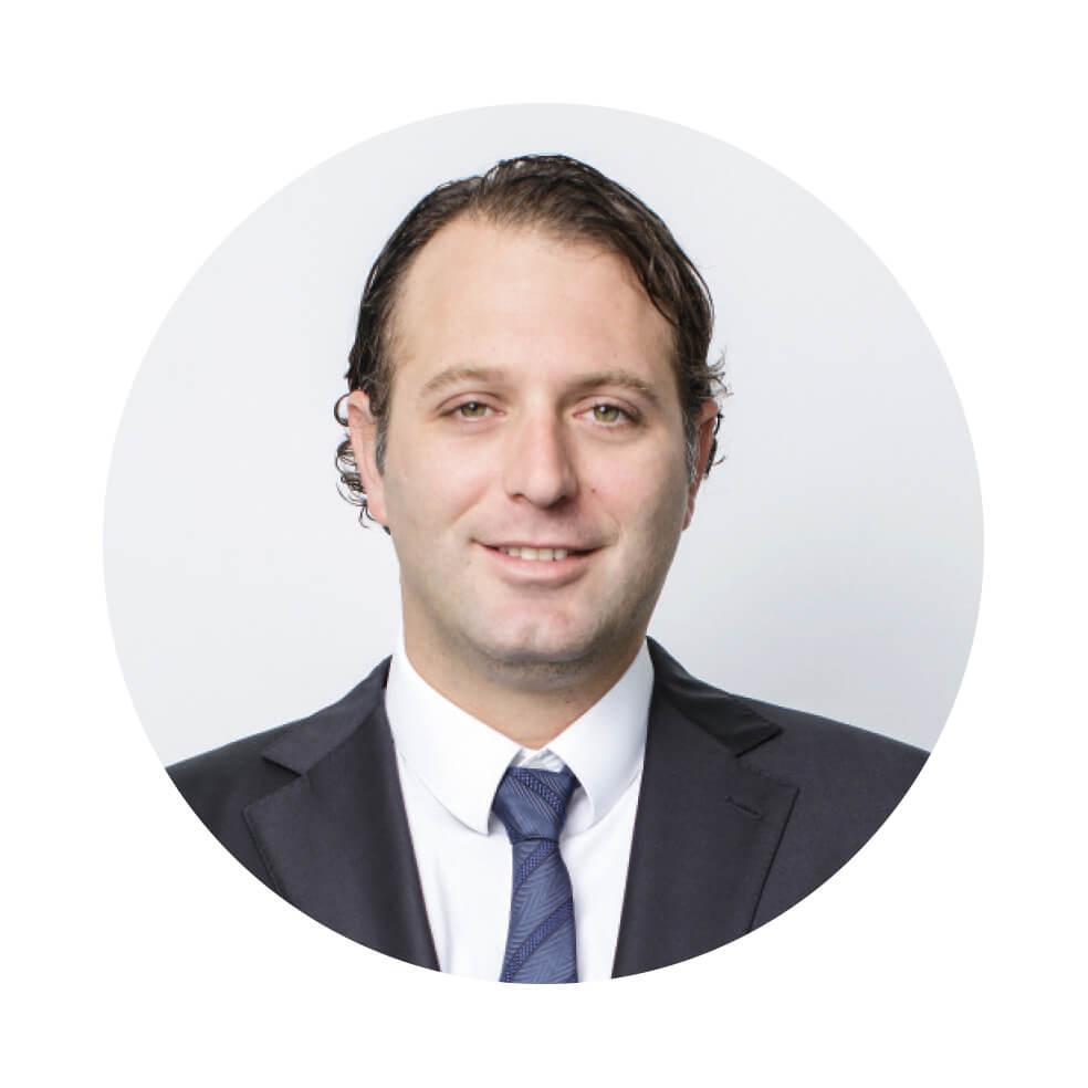 CEO, Stephan Jöbstl