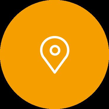 JCL - Logistics - Standorte