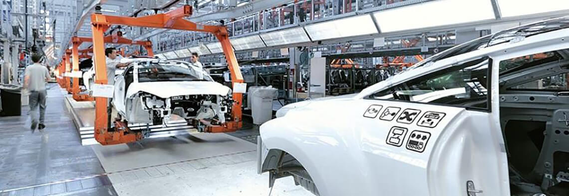 JCL Logistics - Automotive