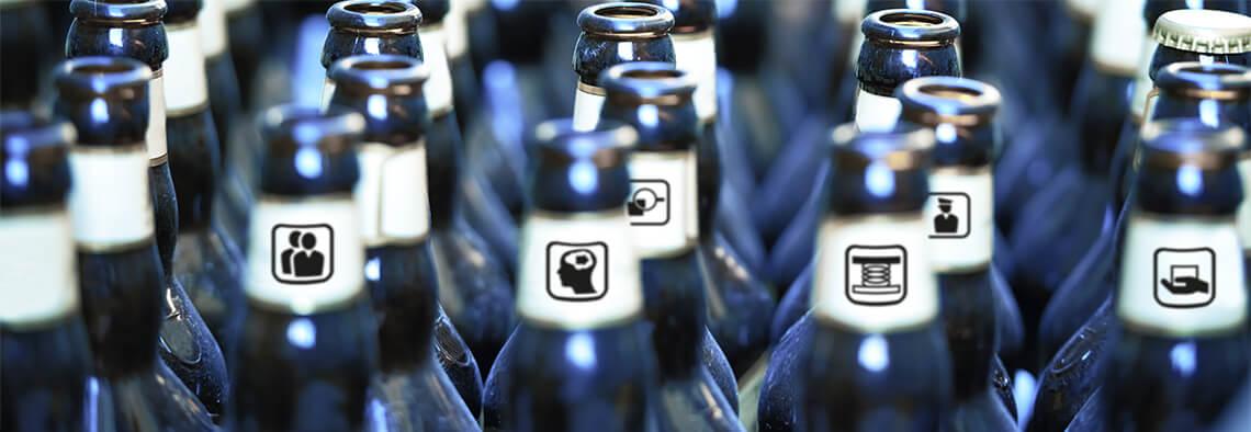 JCL Logistics - Drinks Logistics