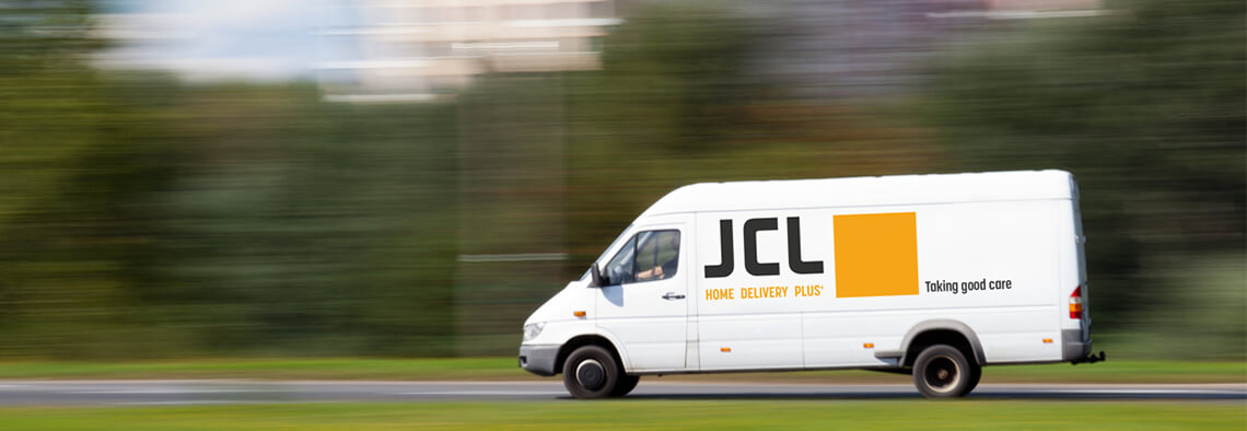 JCL Logistics - Home Delivery Plus