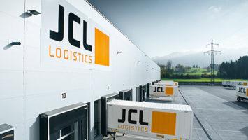 JCL Logistics steigert Marktanteil im B2B-Bereich
