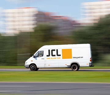 JCL Produkte - Home Delivery Plus