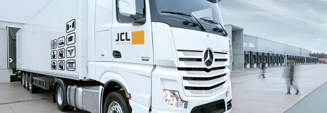 JCL Road – Auf festem Grund