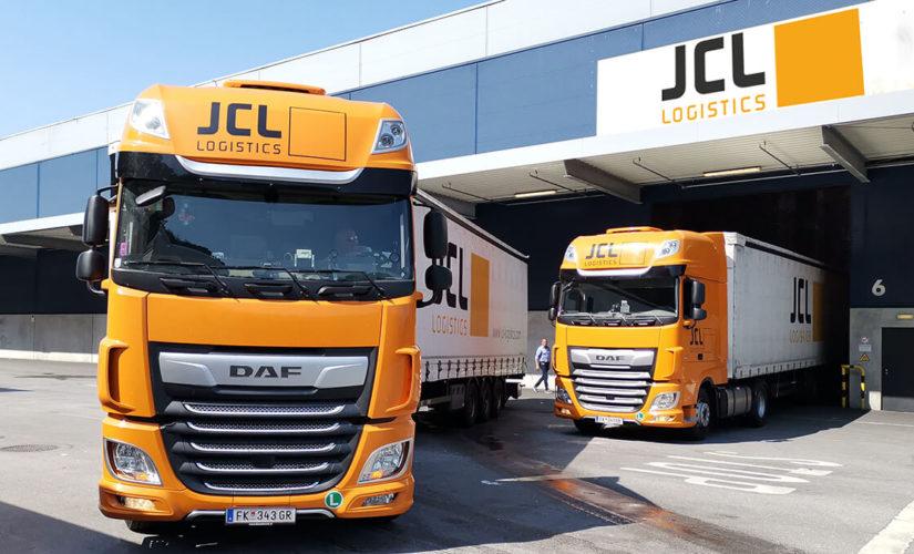 JCL Logistics verstärkt B2C-Netzwerk in Österreich