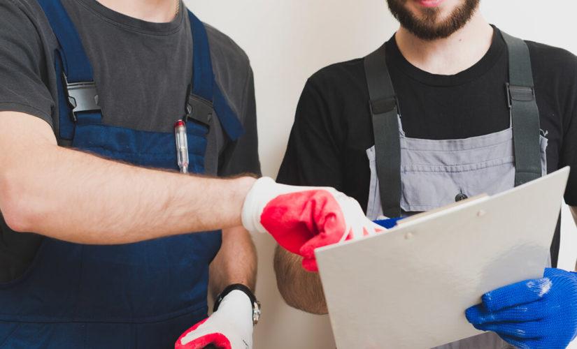 Unternehmen im Bereich Möbelmontagen gesucht