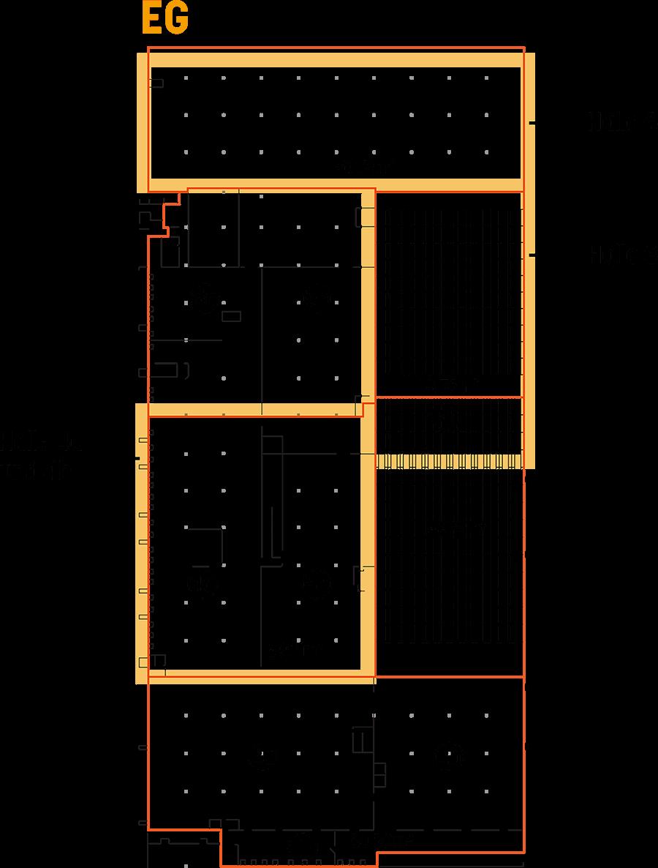 JCL - Logistics - Lagerstandort Wien-Hirschstetten
