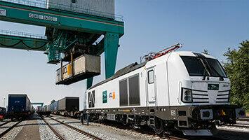 JCL Logistics setzt auf nachhaltige Transporte